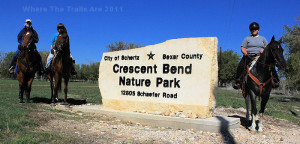 crescent bend