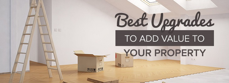 These 5 cheap upgrades can add major value to your home for What upgrades add value to your home