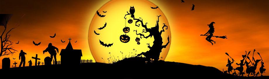 Spooky Schertz Halloween Activities in Schertz and Beyond The